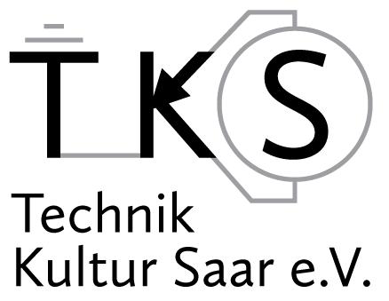 Logo Hackerspace Saar, Technik Kultur Saar e.V.