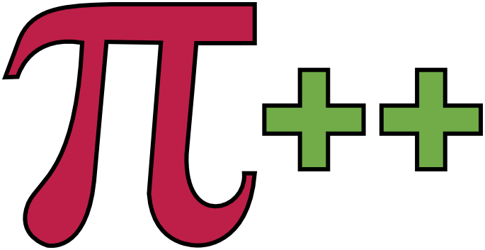 Logo Pi and More