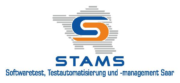 Logo Softwaretest, Testautomatisierung und -management Saar