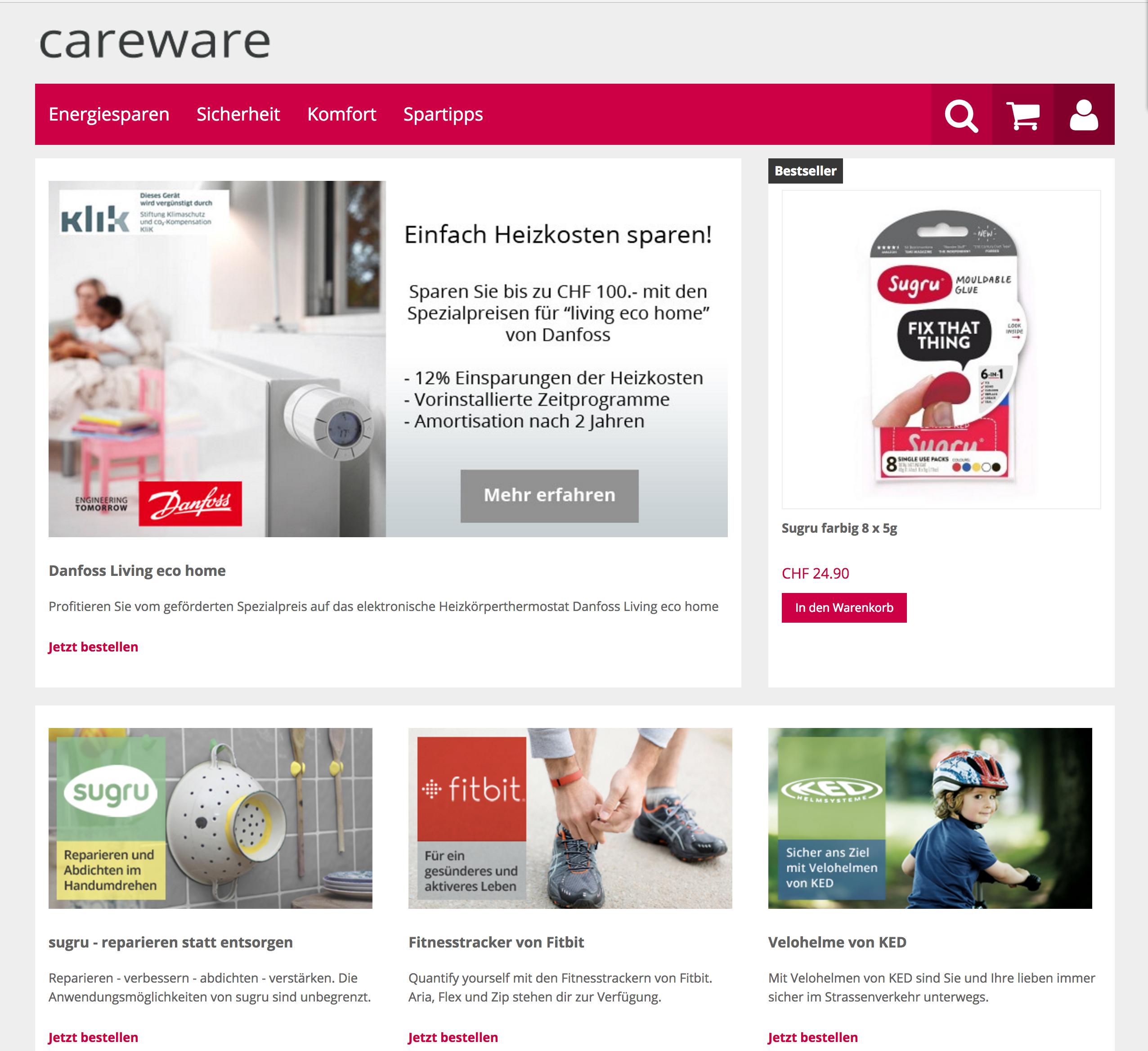 Careware AG