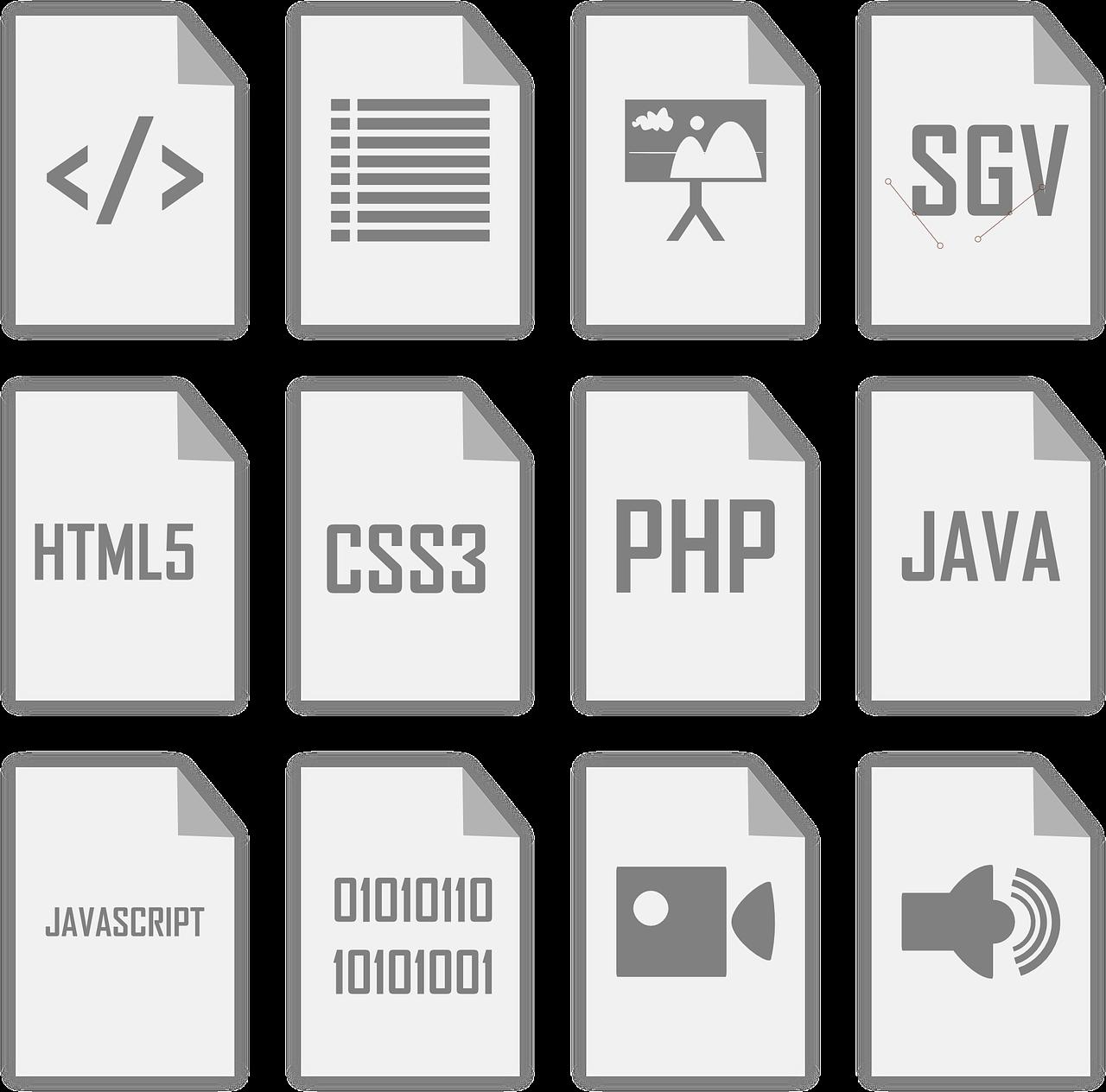 https://pixabay.com/de/esche-symbole-vektoren-html5-java-644451/